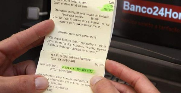 Nova tarifa do cheque especial: fuja da cobrança em 3 passos importantes