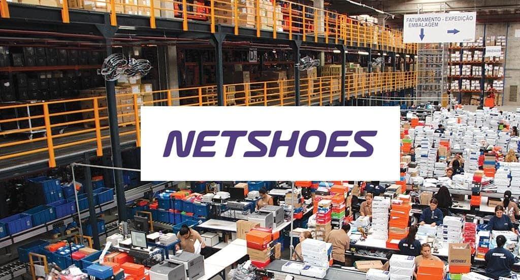 Vagas abertas na Netshoes para cargos efetivos; confira!