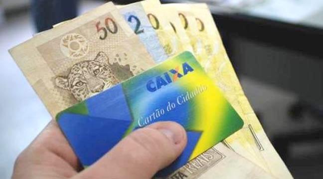 FGTS: número incrível de pessoas ainda não sacaram limite de R$998