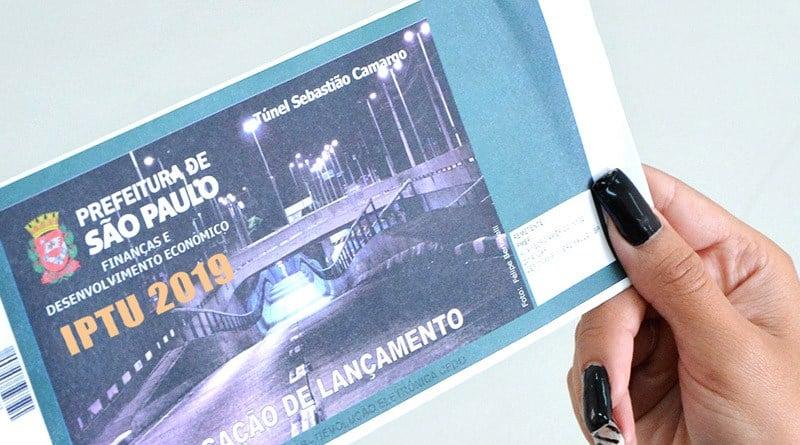 IPTU 2020 São Paulo: calendário é divulgado
