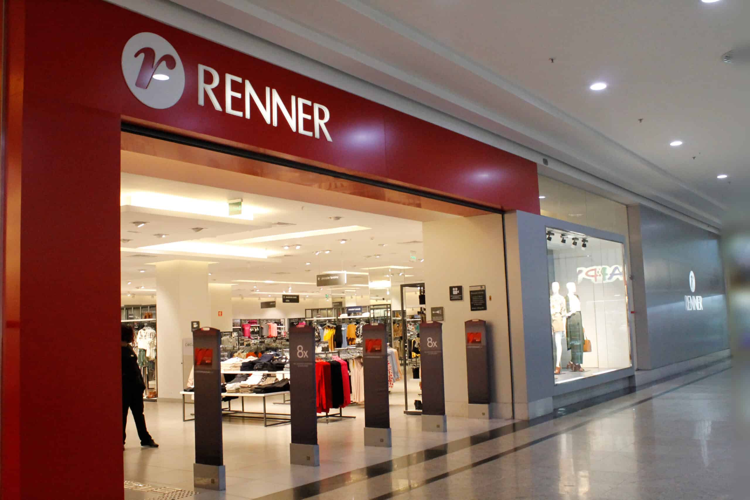 Vagas de emprego Lojas Renner: oportunidades em diversos cargos