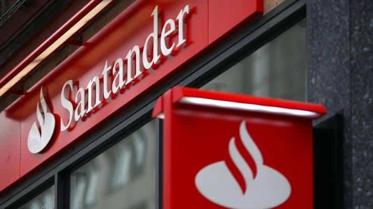 Vagas abertas Santander: seleção de estagiário com contrato de 2 anos