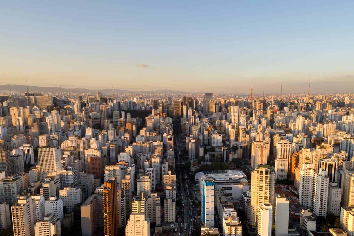 São Paulo anuncia semana de reabertura da economia em todo estado