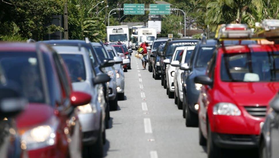 Rodízio de veículos em SP volta a funcionar hoje com NOVAS regras; saiba mais!