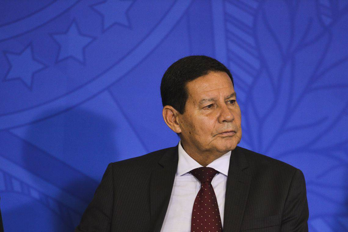 Militares poderão receber acima do teto de R$39,2 mil; vice presidente é contra decisão