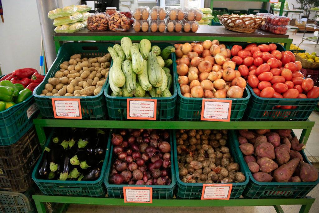 Preço dos alimentos oscila e governo estuda abuso nas cobranças durante a crise (Reprodução/Internet)