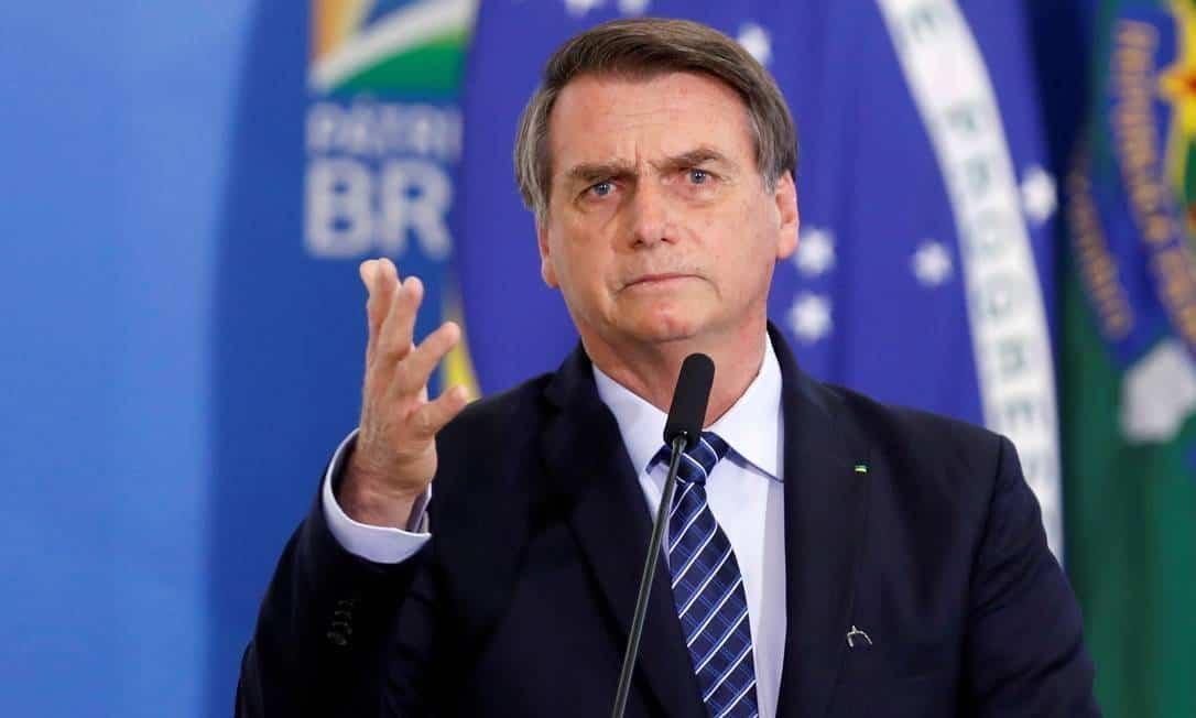 Policiais do DF recebem reajuste no valor dos salários com aprovação de Bolsonaro