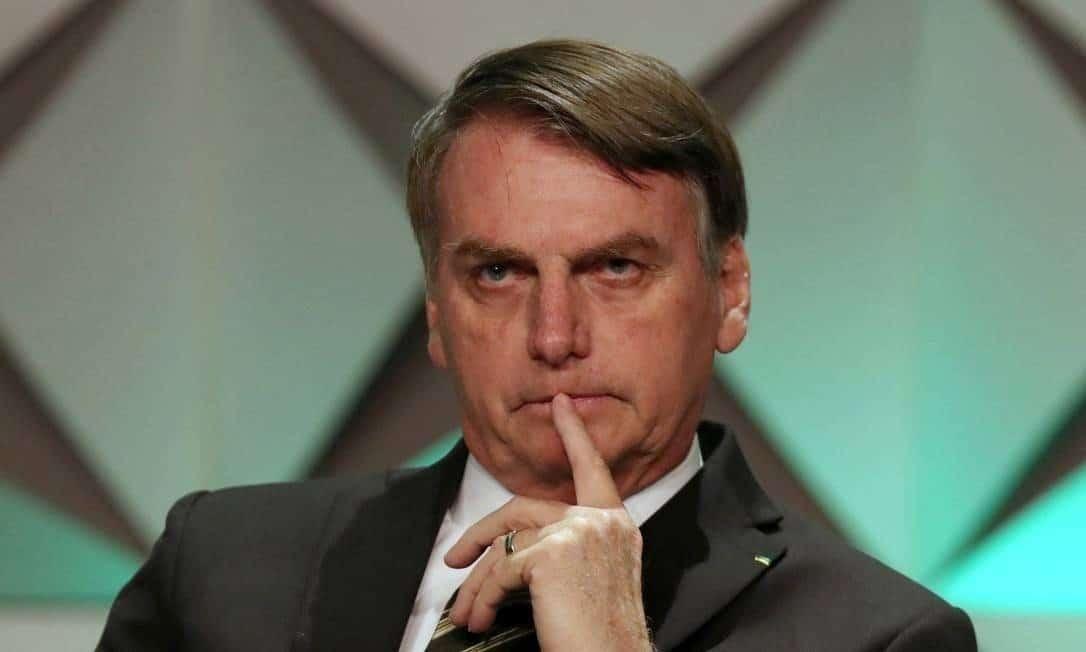 Resultado de imagem para governo bolsonaro