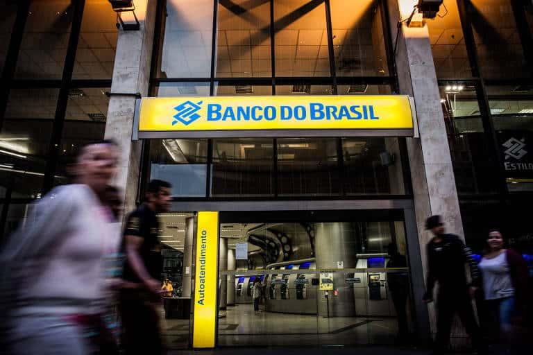 Banco do Brasil faz fechamento histórico e diminuí proximidade com correntistas