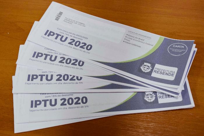 IPTU 2020 pode ser contestado e devolvido com novo valor nessas situações; veja!