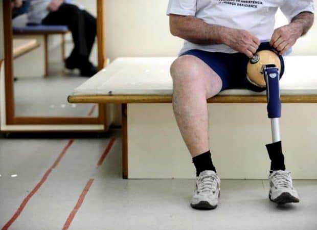 Saque do FGTS pode ser usado para compra de próteses; entenda como funciona! (Reprodução/Agência Brasil)