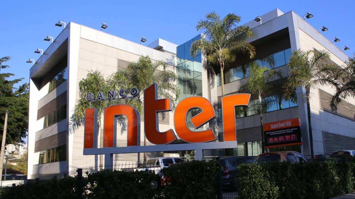 Banco Inter sobe resultados e investidores podem comemorar (Reprodução/Internet)