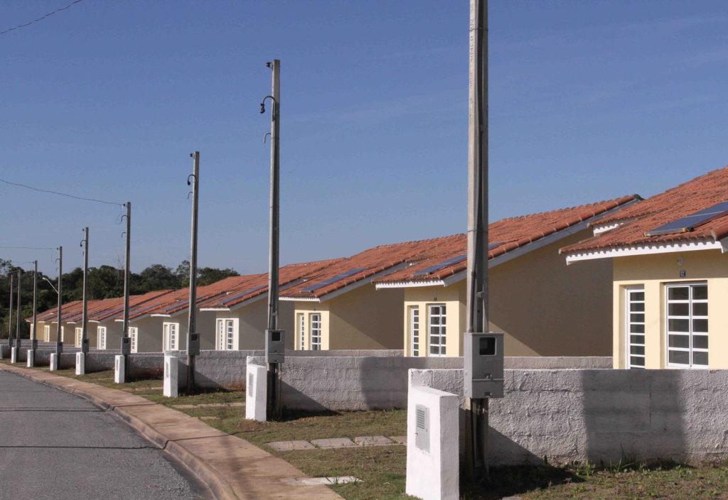 Preço dos imóveis em fevereiro fica acima do projeto pela inflação (Reprodução/Internet)