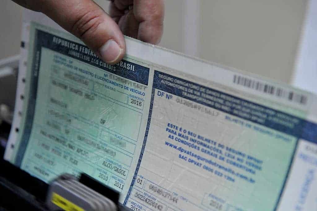 Licenciamento PI 2020: Detran se posiciona sobre atraso na entrega do boleto (Imagem: Reprodução - Google)