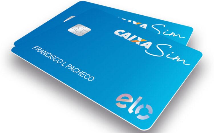 Cartão Caixa SIM: Quem pode solicitar crédito sem taxa de anuidade?