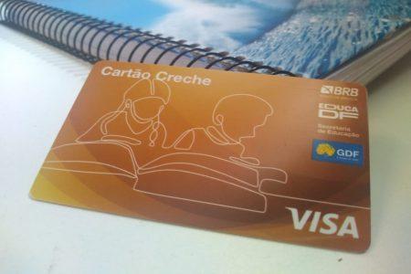 Cartão creche é lançado no DF para famílias de baixa renda; veja como funciona (Reprodução/Metropoles)