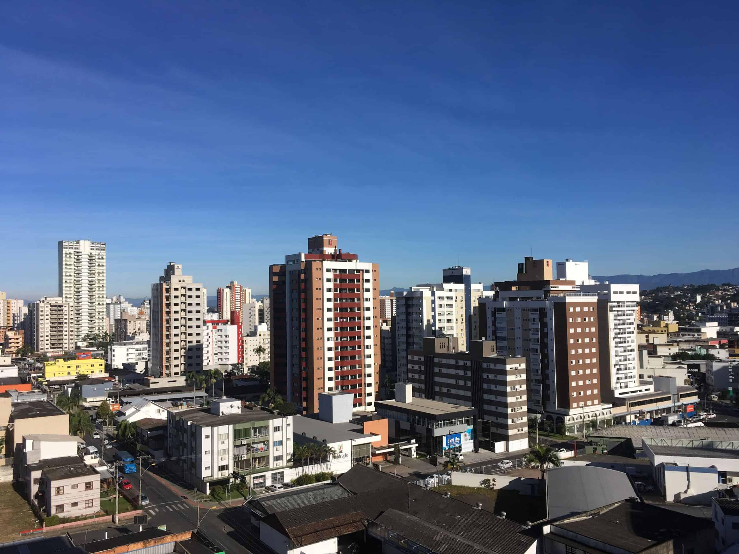 IPTU Criciúma 2020 finaliza pagamento à vista nesta sexta-feira (Imagem: Reprodução - Google)