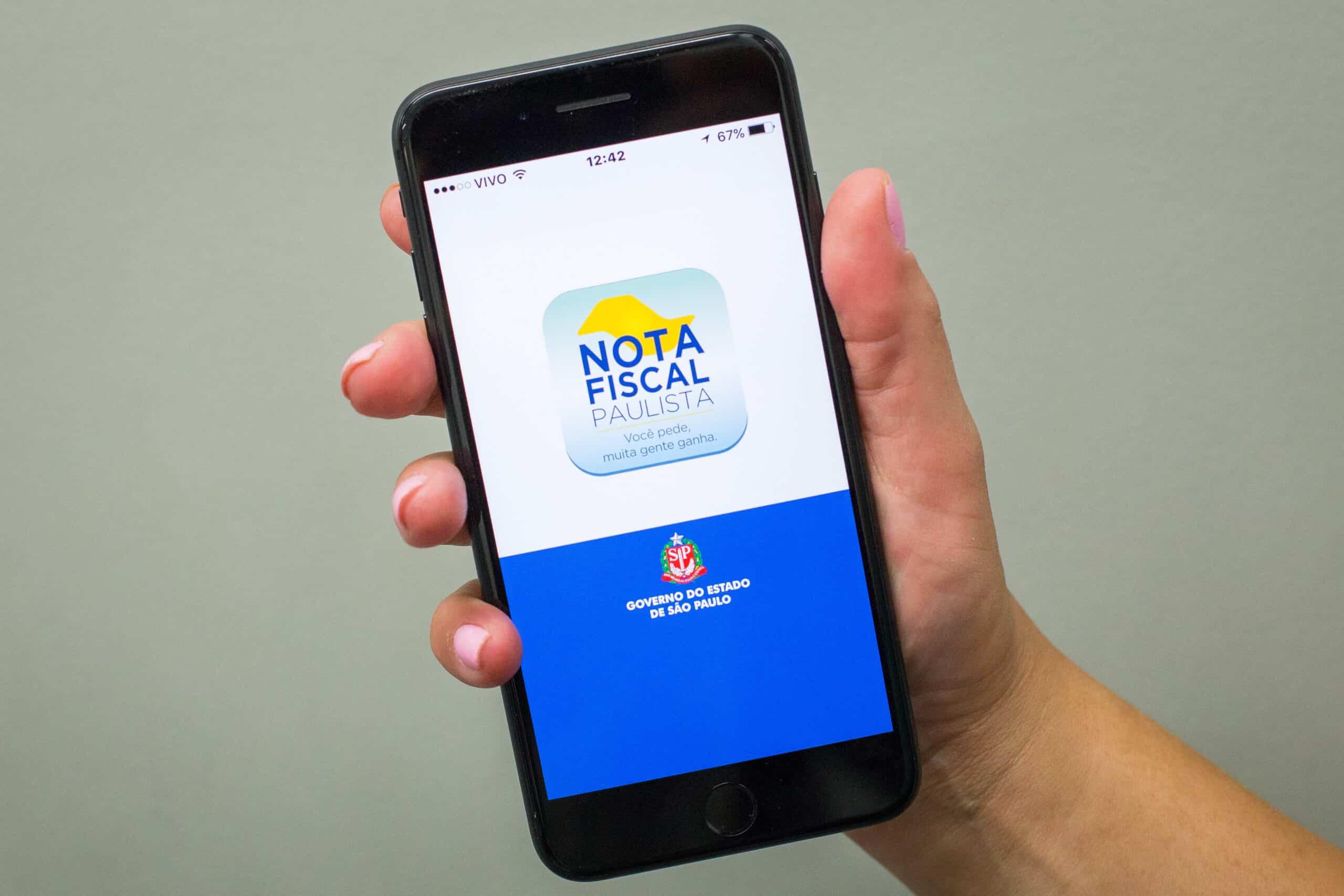 Nota Fiscal Paulista libera R$23 mi aos consumidores neste lote (Imagem: Reprodução - Google)