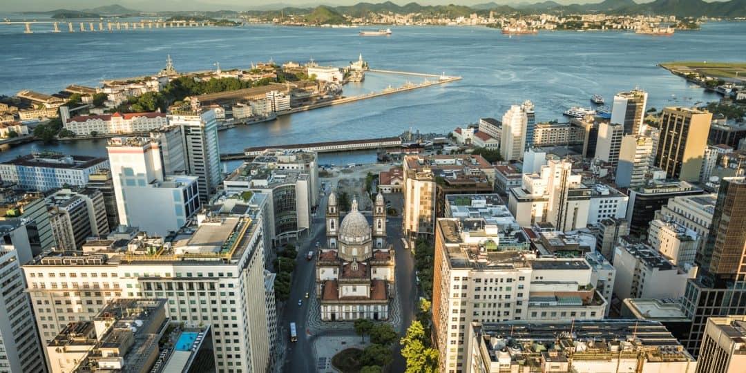 IPTU Rio 2020: prefeitura isenta imóveis nas seguintes situações! (Imagem: Reprodução - Google)