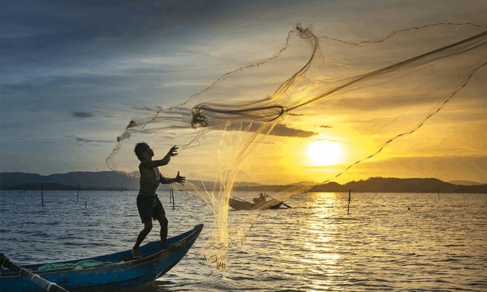 Valor do seguro desemprego dos pescadores sobe a partir de fevereiro
