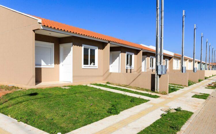 Financiamento imobiliário da Caixa atualiza regras com redução dos juros