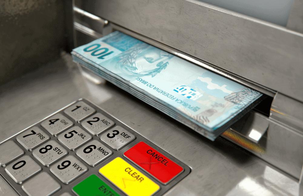Pagar o cartão de crédito com FGTS? Governo estuda a opção (Reprodução/Internet)