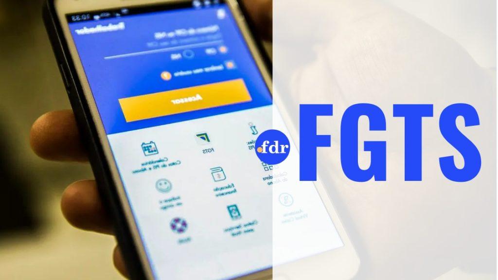 FGTS de R$998 ainda pode ser recebido por 37 milhões de pessoas