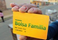 Calendário Bolsa Família: próximo pagamento começa no dia 18