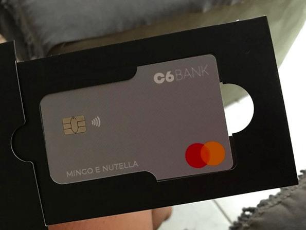 C6 Bank expande programa de pontos para cartão sem anuidade