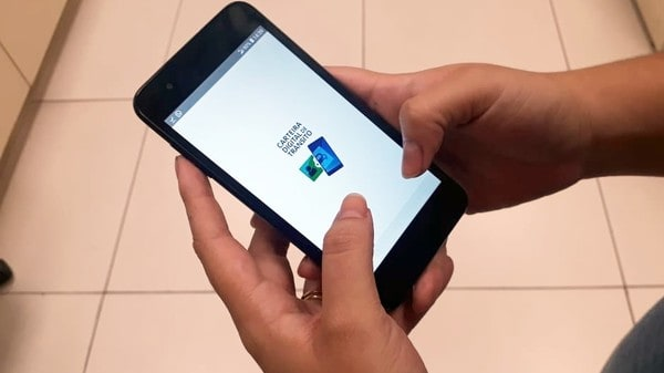 Carteira Digital de Trânsito: Conheça o app que reúne sua CNH, licenciamento do carro e mais