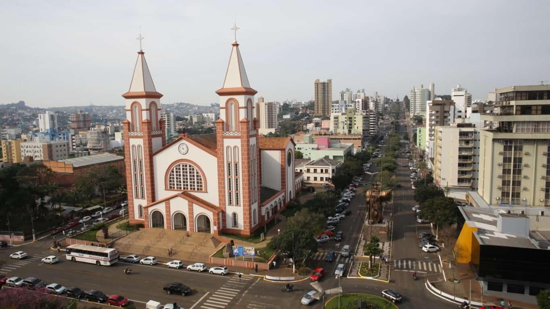 IPTU Chapecó 2020: prefeitura estende prazo de atendimento na Central (Imagem: Reprodução - Google)