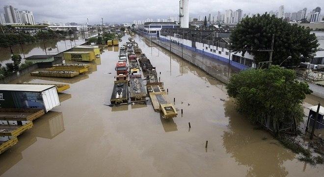 Bolsa Família de fevereiro também é antecipado em 4 cidades de São Paulo (Imagem: Reprodução - Google)