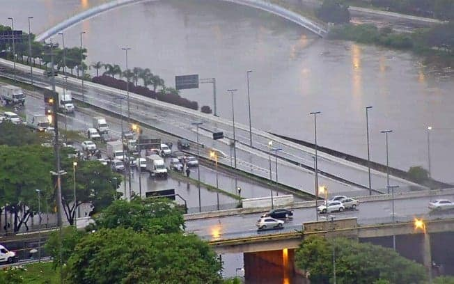 IPTU 2020 São Paulo: isenção pode ser concedida aos atingidos por chuvas