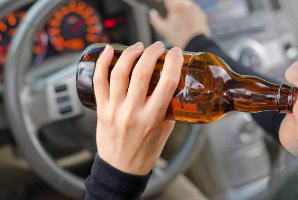 Multa por dirigir embriagado chega a valor recorde e quem vai curtir o carnaval deve se atentar