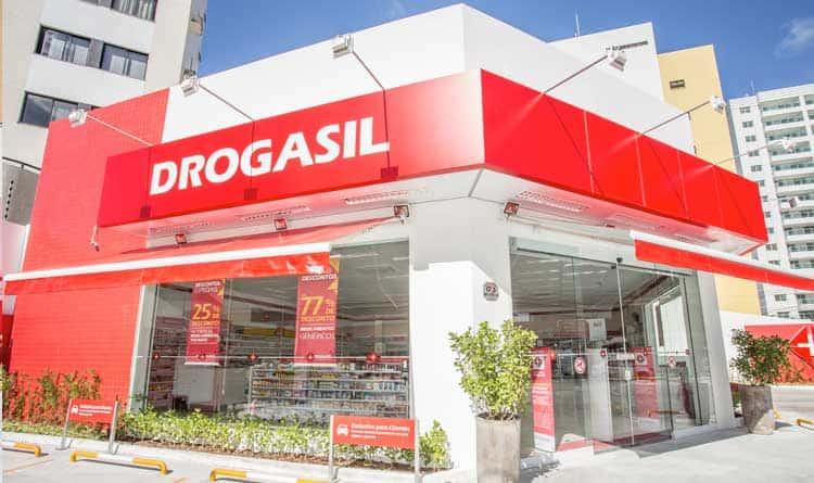 Vagas abertas na Drogasil: 49 oportunidades em todo o Brasil