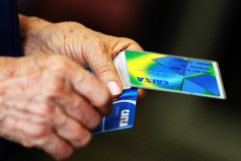 FGTS: trabalhadores têm 1 mês para receber R$500 antes do saque acabar (Reprodução/Internet)