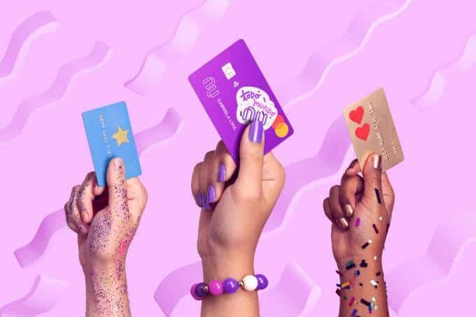 Nubank reajusta o limite dos saques no cartão de crédito; saiba o NOVO limite