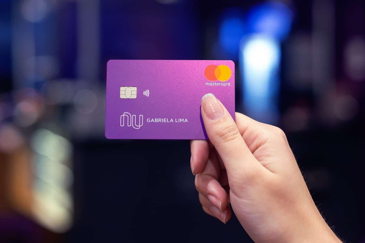 Convite Nubank te ajuda a finalmente conseguir o seu cartão de crédito