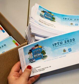 Pedido de isenção do IPTU Maceió 2020 deve ser prorrogado