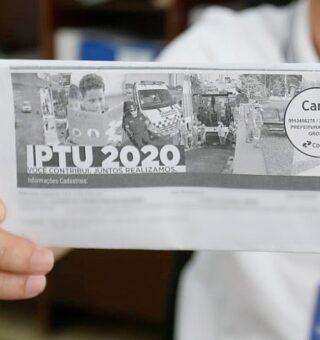 IPVA e IPTU do DF 2020 são adiados por 90 dias! Veja novas datas