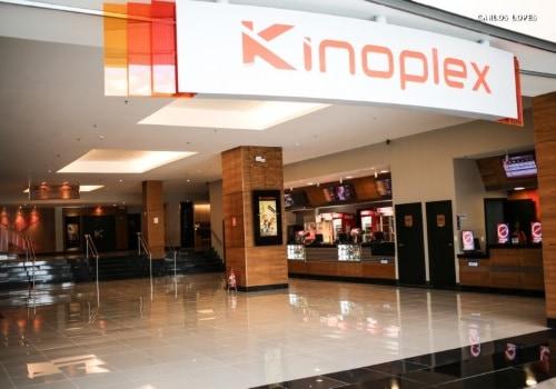 Vagas de emprego Kinoplex: cinema seleciona candidatos em Minas Gerais