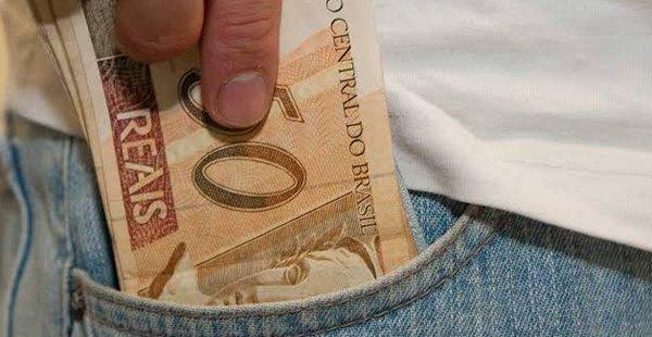 Começou o pagamento do PIS/PASEP com novo salário (Imagem: Reprodução - Google)
