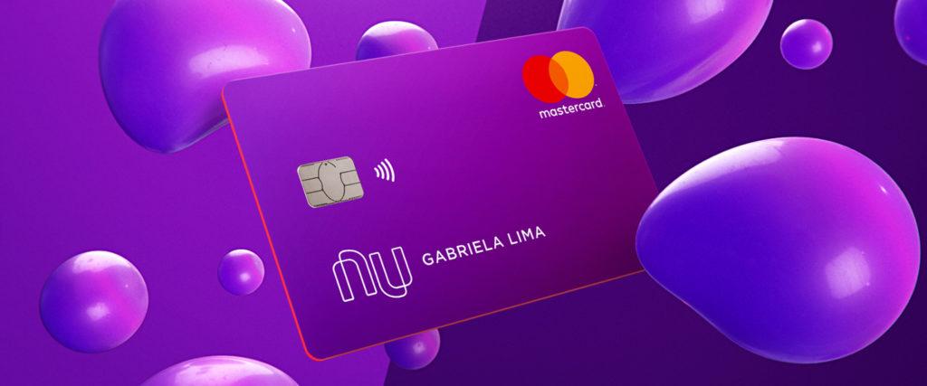 Cartão de crédito Nubank: Avaliação e como solicitar/fazer o SEU!