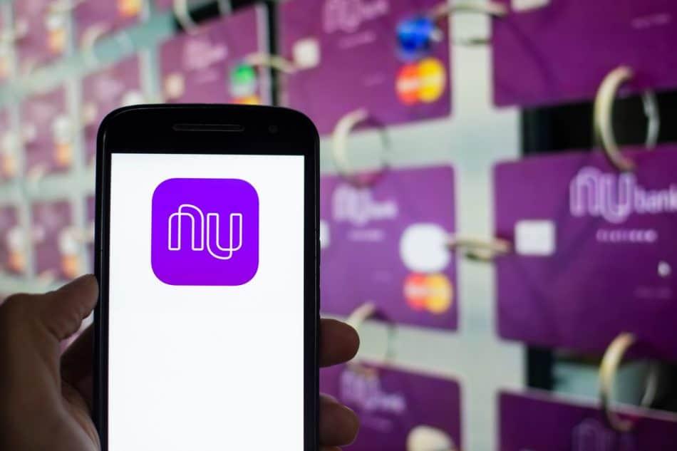 Nubank sofre golpe nas redes sociais e usuários podem se prejudicar (Imagem: Reprodução - Google)