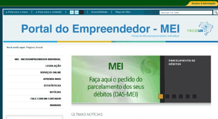 Contribuição mensal do MEI sofre reajuste a partir desta semana (Imagem: Reprodução - Google)