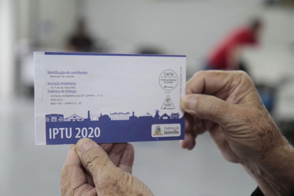 IPTU Porto Velho 2020: prefeitura prorroga prazo para pagamento com desconto