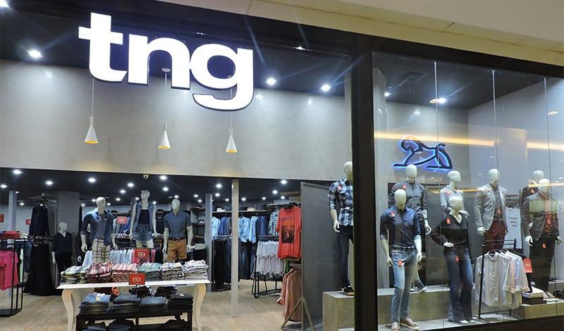 Vagas abertas na TNG para vendedor com salário de R$2 mil