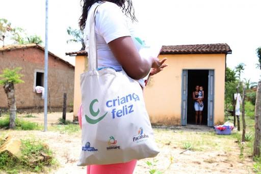 Criança Feliz está com inscrição aberta para participação dos municípios (Imagem: Reprodução - Google)