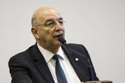 Bolsa Família: ministro faz afirmação polêmica sobre o programa (Reprodução/Agência Brasil)