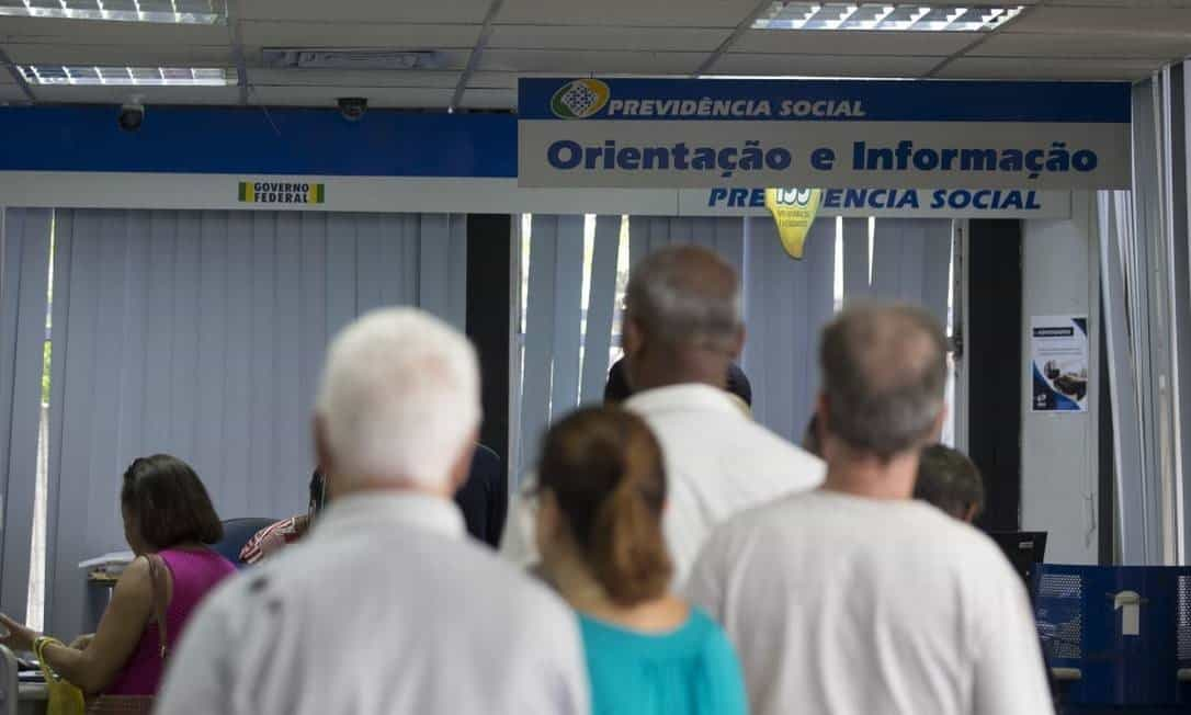 Agências do INSS estão temporariamente fechadas! Veja previsão de retorno